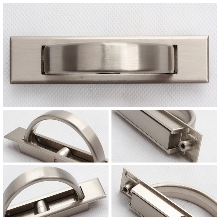 Bedroom Furniture Handles foshan kitchen hardware cabinet handles,luxury decorative zinc