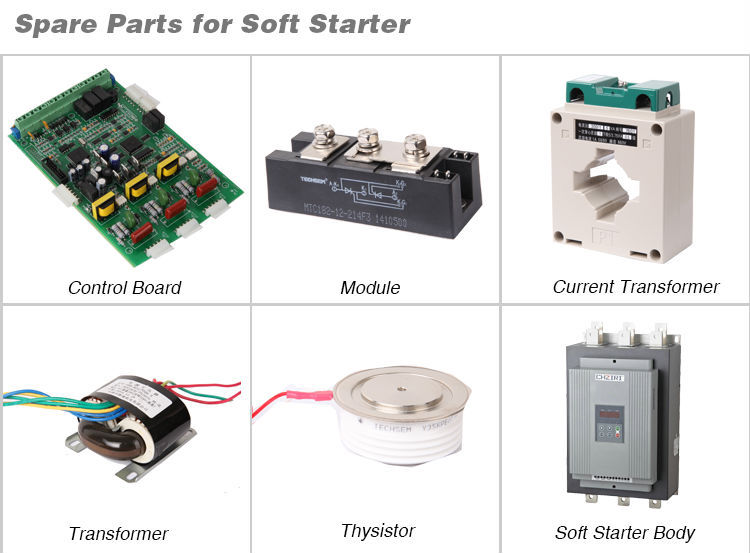 50 60hz Transformer Soft Start 3 Phase Manual Motor