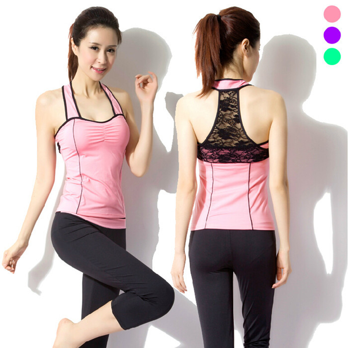 Best yoga clothes for women