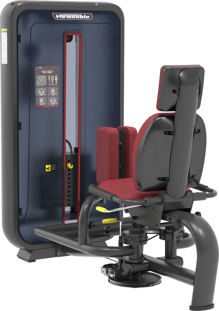 Fitness Equipment/Z-6022 Inner / Outer Thigh