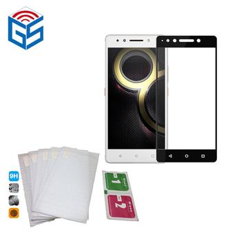 low priced 94280 99047 9h Fingerprint Resistant Tempered Glass Screen Protector For Lenovo K8 Note  Xt1902-3 Sticker - Buy For Lenovo Sticker,Fingerprint Resistant Screen ...