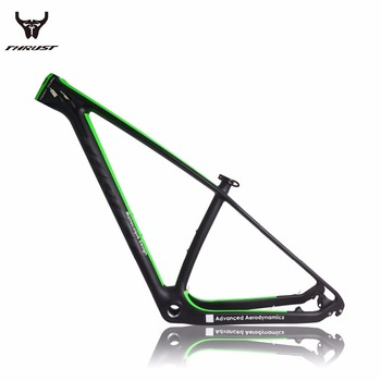 2017 new 29er chinese carbon frames 15/17/19/21inch 29 carbon mountain bike frameset EMS free shipping carbon mtb frame