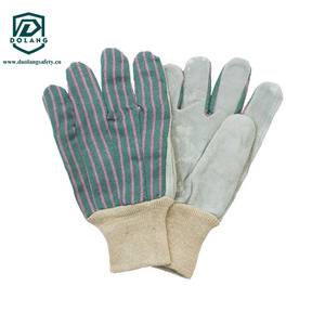 All Weather Ladies Golf Glove brown golf gloves