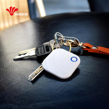 Factory wholesale small best ble bluetooth anti lost alarm key finder for wallet/phone/item