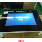 2016 new 1080P Android/windows OS Touch Screen Table with IR/Capacitive touch for office,conference room