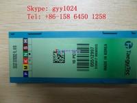 Taegutec carbide gripper insert DCGT 070202 FL K10