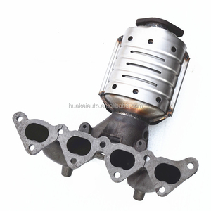 Three Way Catalytic Converter Applied For Sportage 2.0 Automobile