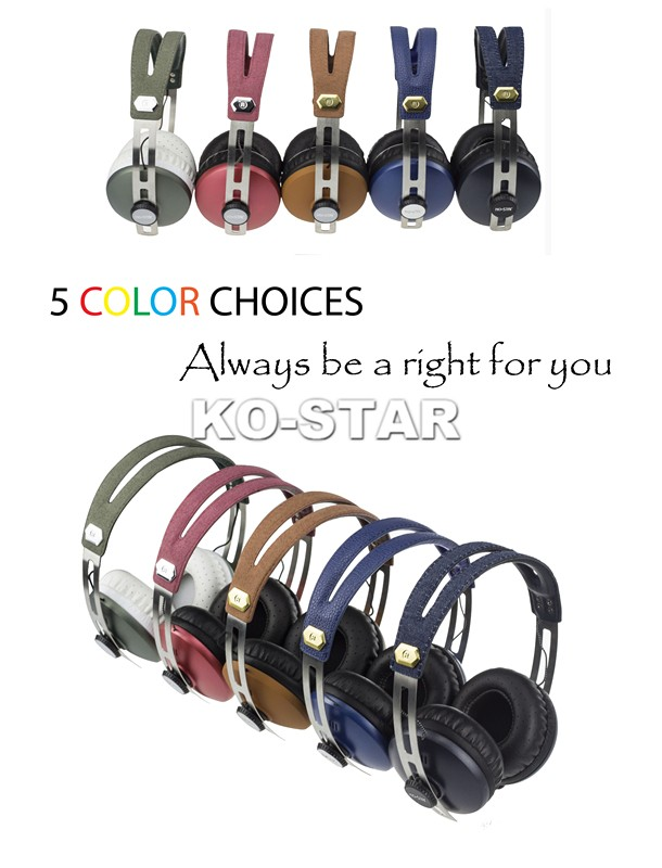 new style Ultra Texture Superior Sound DJ Headphone