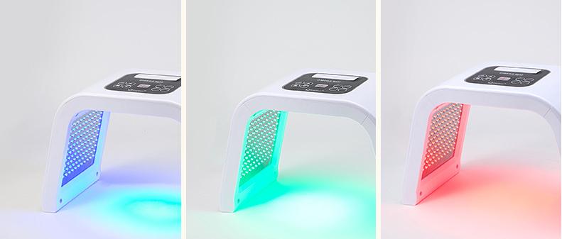 medical led pdt machine pdt led light therapy machine