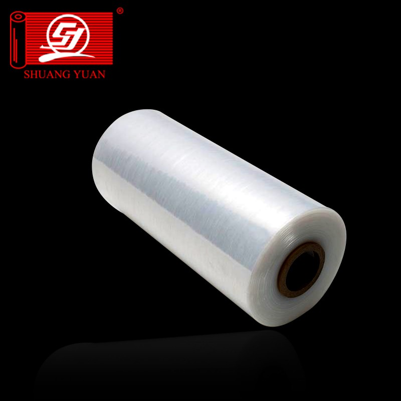 Machine grade Thickness 20-23 mic LLDPE Stretch Film wrapper