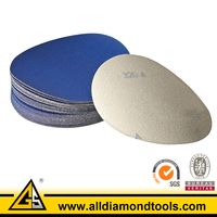 Flexible Abrasive Sand Discs for Wood