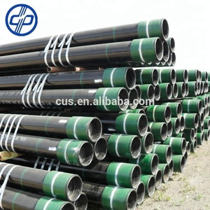 Hot Sales LTC API 5CT L80 High Quality Casing Seamless Steel Tubes