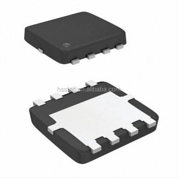 MOSFET 30V 24A N-Channel 100 pieces