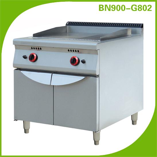 de alta calidad de acero inoxidable equipo de restaurante para la venta