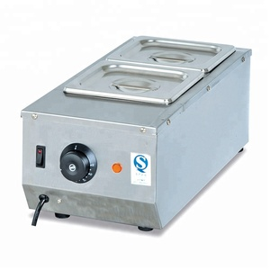 Hot Sale Manufacturing Chocolate Warmer Machine, Chocolate Stove, Chocolate Heater