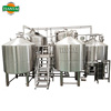 20HL microbrewery beer plant for bright lager beer