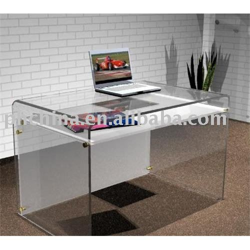 High Quality Acrylic Office Table, Acrylic Office Table Suppliers And Manufacturers At  Alibaba.com