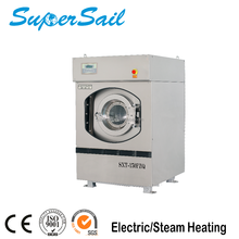 New Design Commerical Laundry Machine 20Kg Electricity,hot water or steam Washing Machine