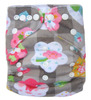 Hot Sale Printed All In One Size Adjustable Cheapest Baby Cloth Diaper Manufacturer in China