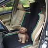 Best selling dirt resistant waterproof neoprene dog / car pet seat cover