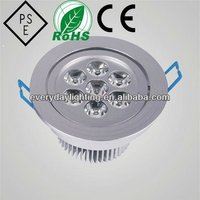 High Quality 15 W Led Downlight Ce Rohs Pse