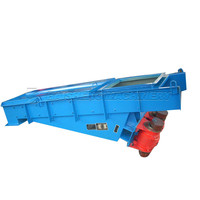 2019 Hot Sale Rock or Sand Vibrating Feeder Machine