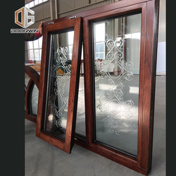 New modern windows house window design wood