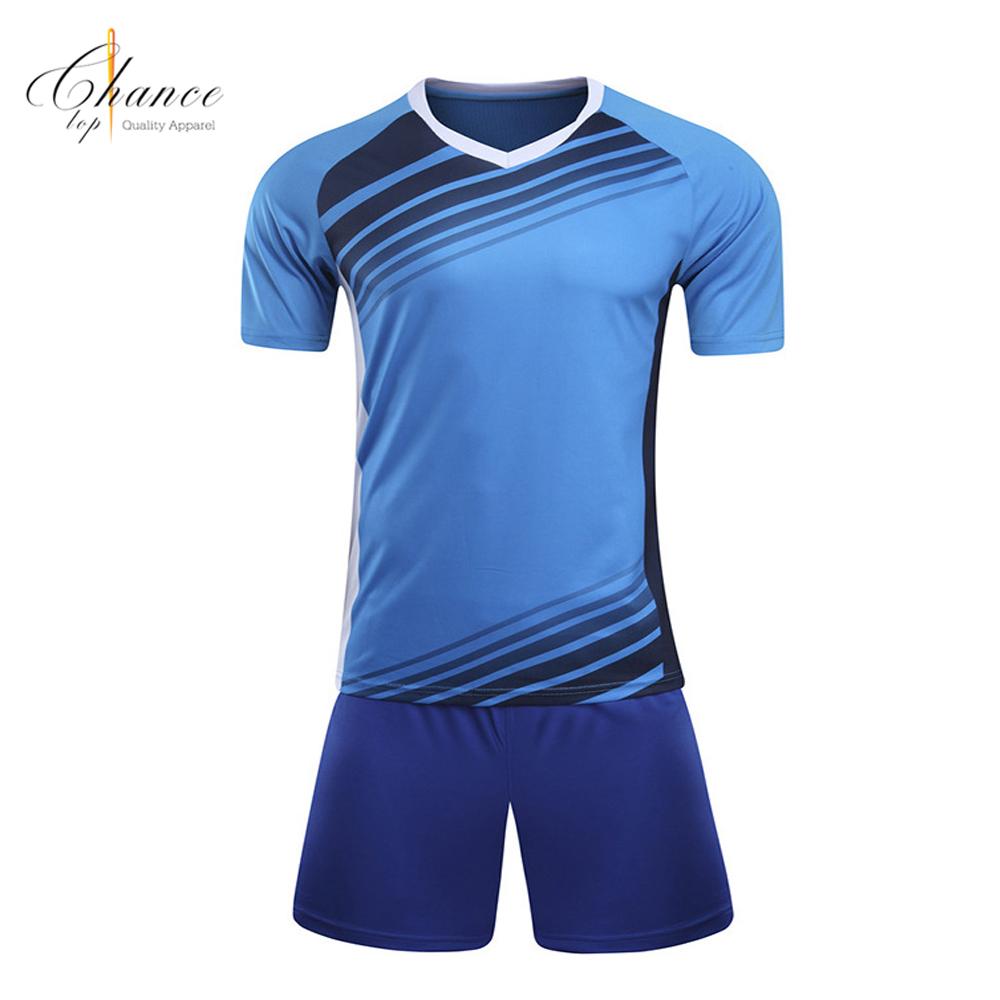 f3b8066171 S-1708C02 LOGOTIPO feito sob encomenda camisas De Futebol uniformes de  treinamento de futebol terno