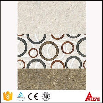 Design For Indoor Ceramic Wall Tile