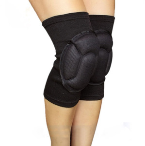 Wybrace Sports Protective Knee Guard Skate Knee Pad With Thicken Sponge