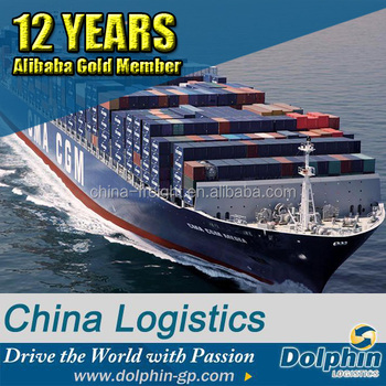 Ocean Freight India To Usa From China By Sea Fcl Lcl