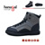 Fishing wader high cold material felt outsole fishing boots