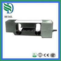 DLC605 platform weighing scale, electronic counting scale load cell