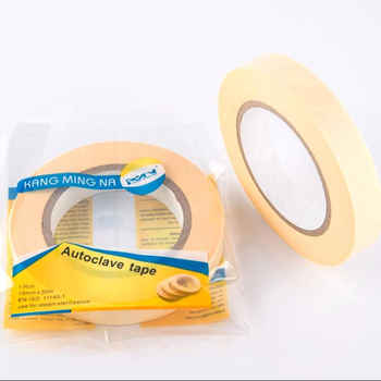 Steam Autoclave Tape,indicator