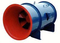 mine ventilation (mine fan)