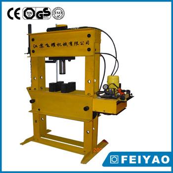 100 Ton Mechanical Press Shop Press Hydraulic Press Machine - Buy 100 Ton  Mechanical Press,Shop Press,Hydraulic Press Machine Product on Alibaba com