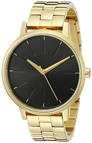 sapphire glass fashion stainless steel case pvd watches for men and women good price and qualit low moq