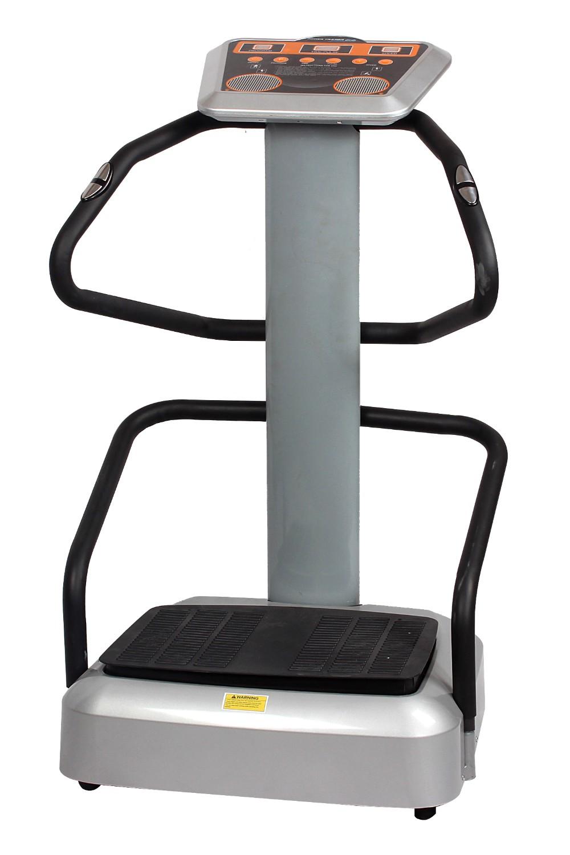 Whole Body Vibration Platform Exercise Machine With Mp3 ...