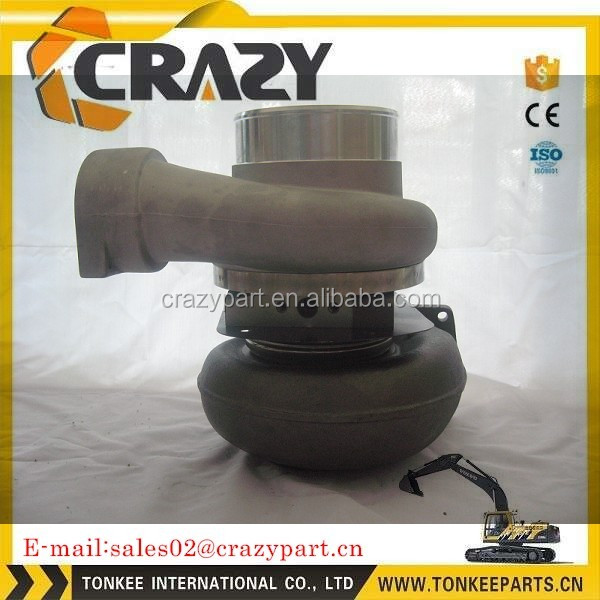 C18 engine turbo & turbocharger for excavator spare parts