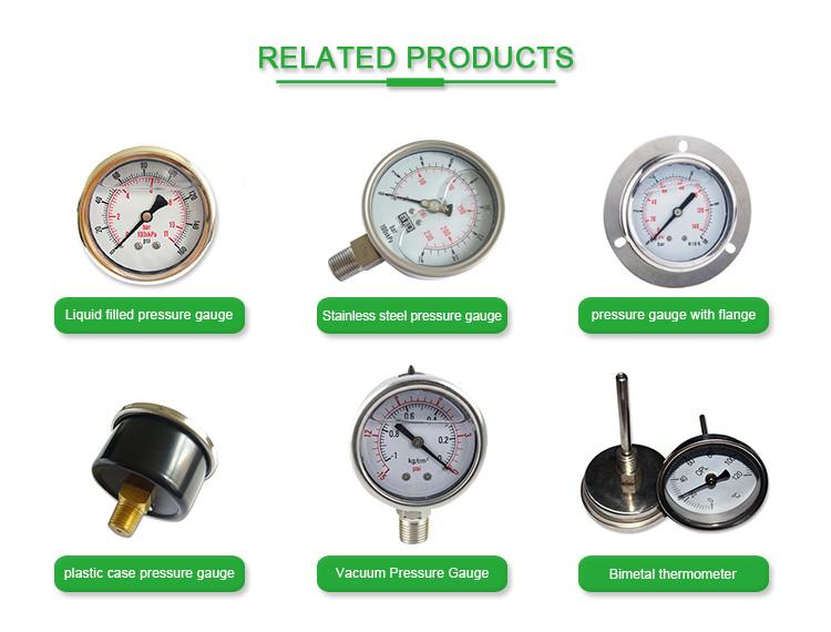 manómetro de aceite digital