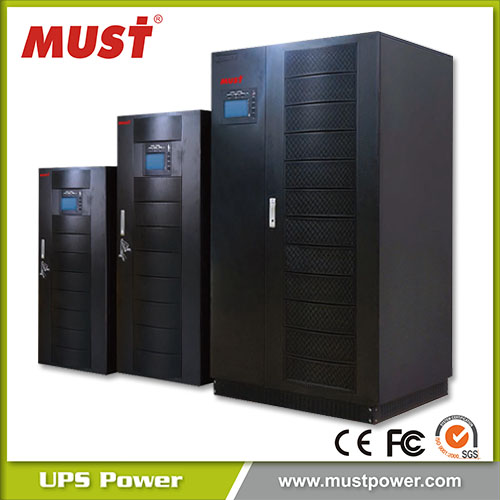 High performance wholesale boost voltage 464VDC price of ups systems