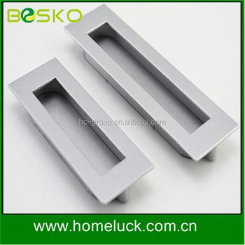 Comprehensive Types Concealed Door Handle,Professional Concealed ...