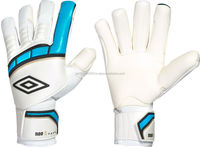 Professional Football Goalkeeper Gloves Soccer Goalkeeper Gloves Provide support to you palm Increased friction Relieve