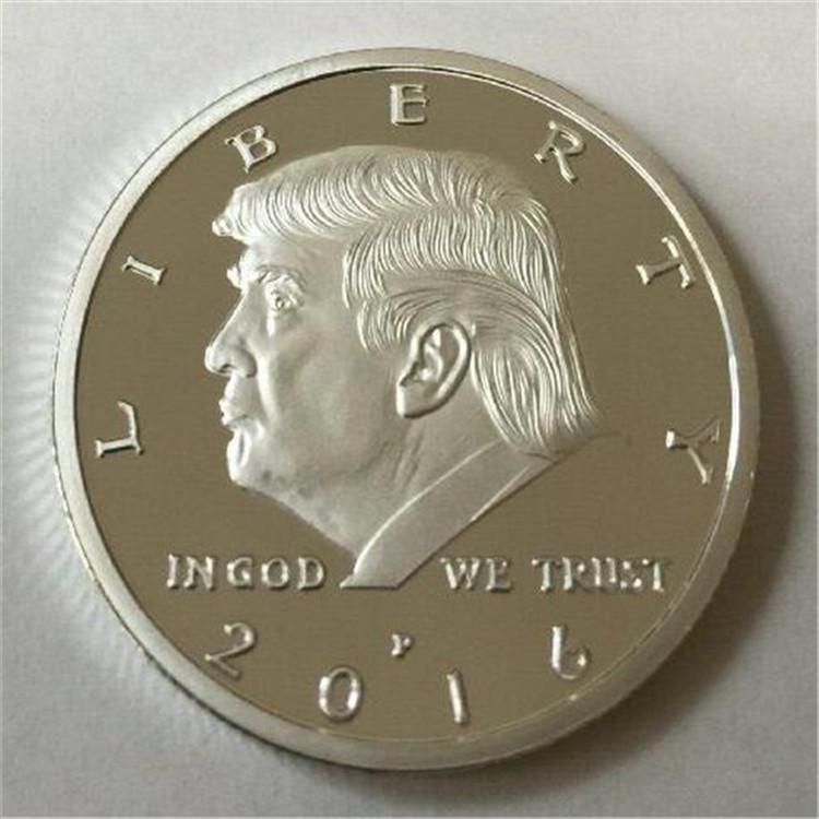 The folk coin