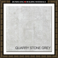 Quarry Stone porcelain Tile CH62119 Grey