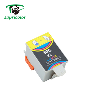 Compatible KD30XL ink cartridge for Kodak 30 Environmental office solution for ESP C100 C110 C310 C30