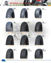 different sizes motorcycle tyre wholesale for export