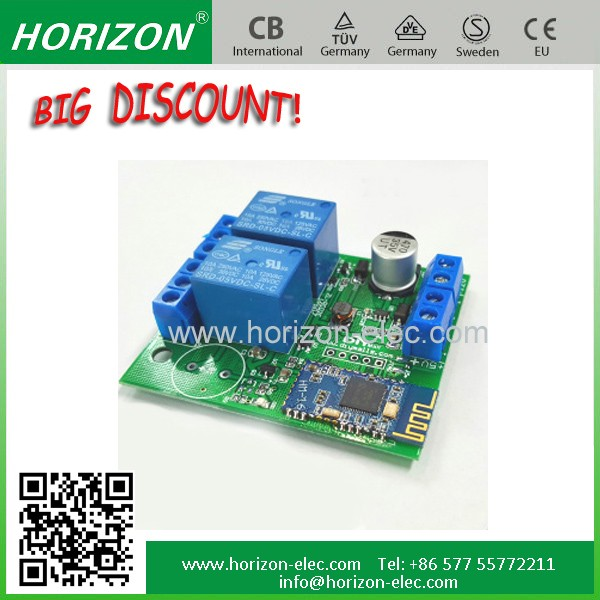 Bluetooth Relay Mobile Phone Bluetooth 4 0 Remote Control Switch 5v  Wireless Relay Module - Buy Wireless Relay Module,12v Bluetooth  Switch,Bluetooth
