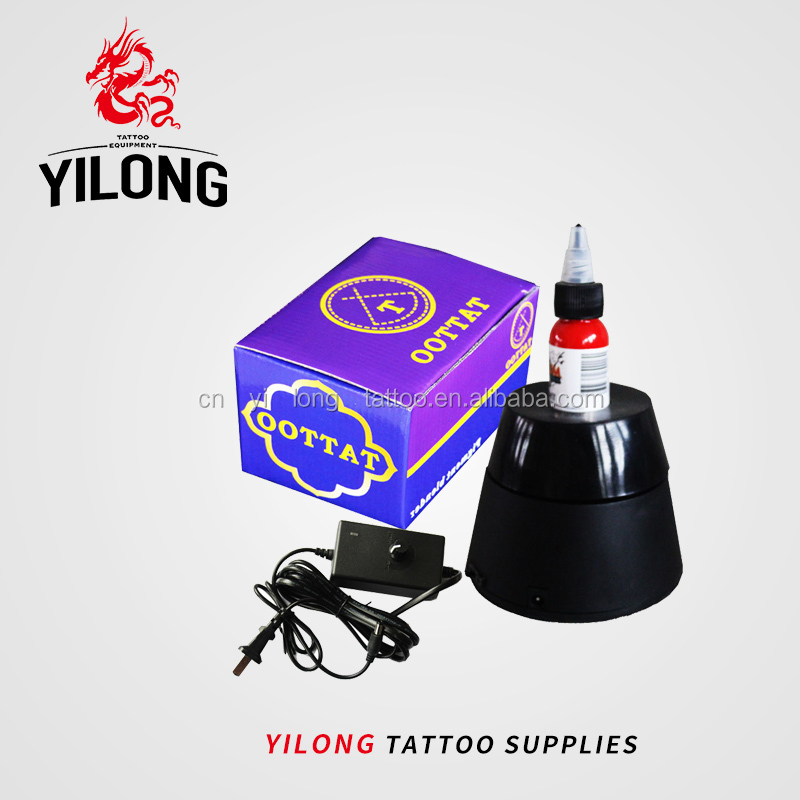 Yilong Tattoo Professional Ink Blender Mixing Sticks  Tattoo Ink Pigment Mixer