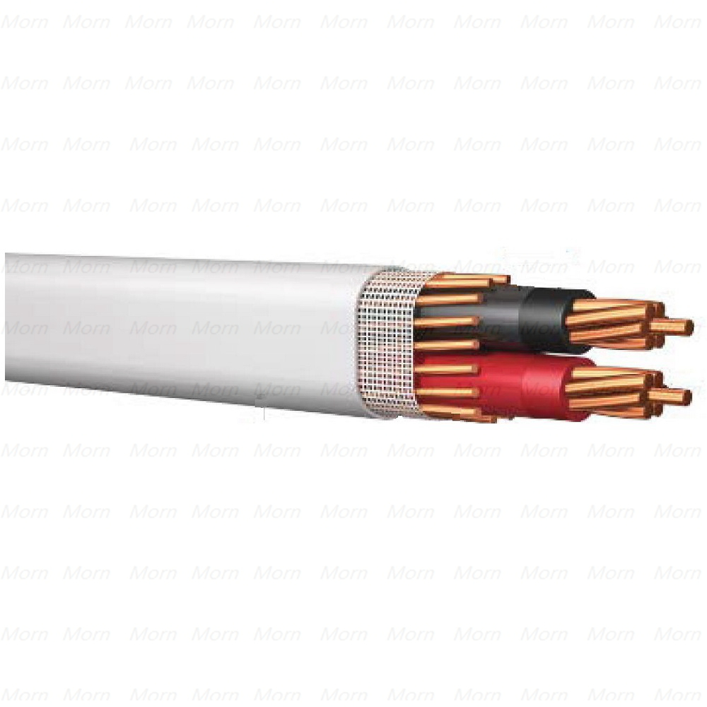 Ul854 Seu Cable With Xhhw-2 Inners 600 Voltage Copper Conductor Xlpe ...